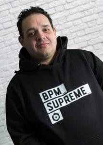 Dj_picture- Bpm Supreme-Head shot-professional photography services